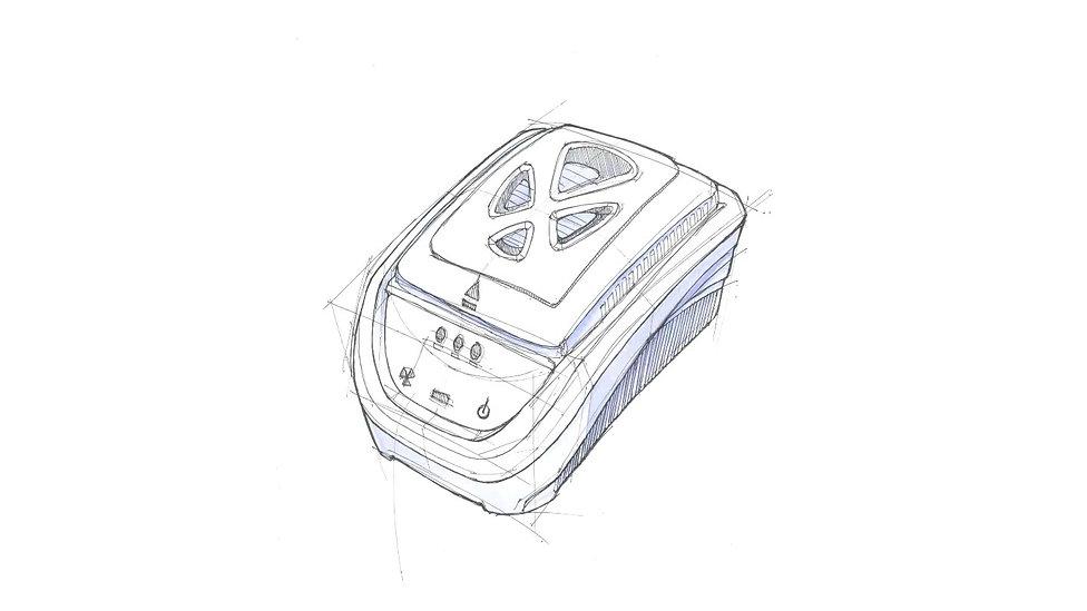 Air purifier01