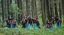 Danza Medieval - Yareaj