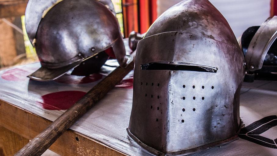 1. Fest Tour Medieval Virtual