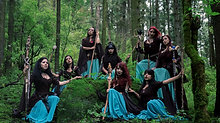 Danza Medieval - Taranis