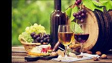 El vino y las fiestas
