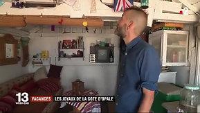 JT France 2 - 14 juillet 2019