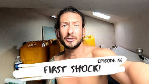 S1:E6 // owning a catamaran - the first shock! ✸ s/v liliput ✸