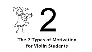 Chapter 2: The 2 Types of Motivation