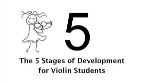 Chapter 5: 5 Stages of Development