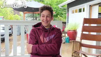 Noah, 13