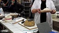 Cours Moulage Plâtre - 2.02 - Moule demi-sphère