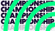 FA Women's Championship - 2020 Promo