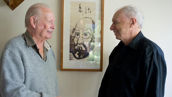 Le vieil âge et le rire - VF-STA