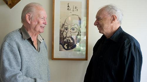 Le vieil âge et le rire