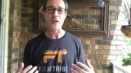 T-Shirt Tales - FilmTribe