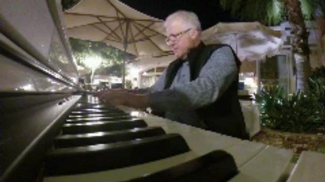 PIANOSTALGIE LIVE at LE CLUB DE CAVALIERE & SPA