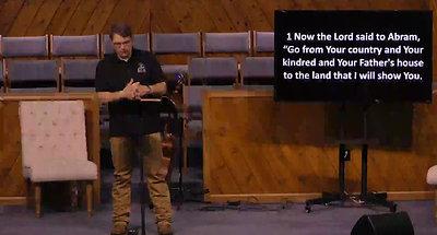 Genesis 12:1-4