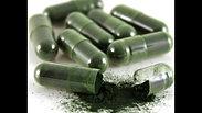 Alga Espirulina productos
