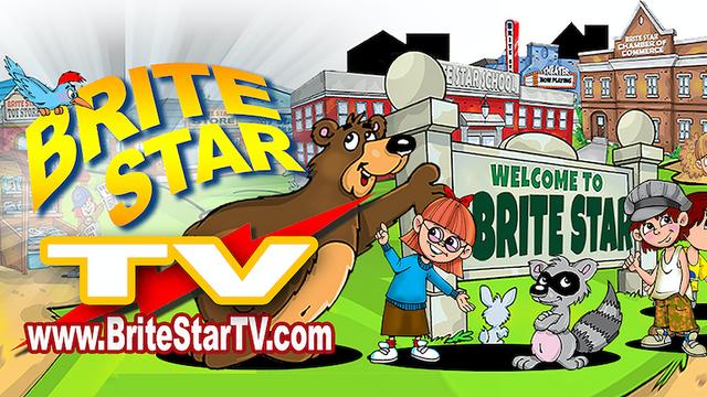 Brite Star TV