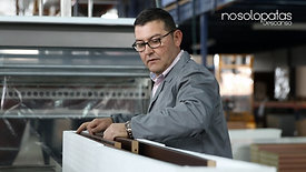 NOSOLOPATAS video