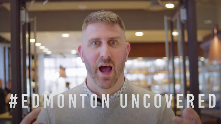 Edmonton Uncovered