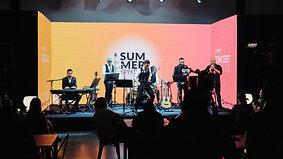 Henrick Solera Full Band Live 2020