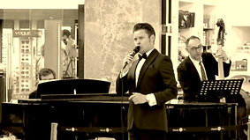 Henrick Solera with Big Band