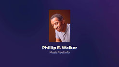 Music Video Reel ~ Phillip E. Walker Commercial1
