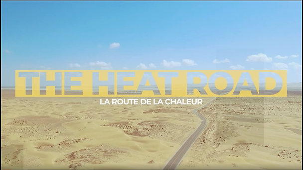 The Heat Road