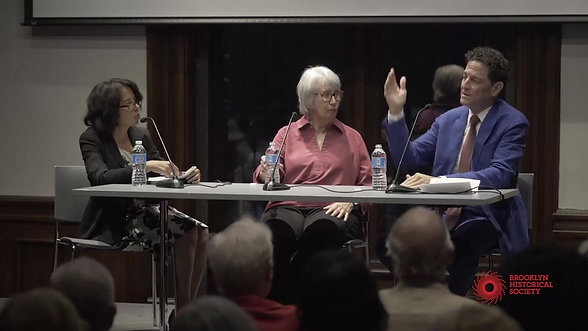 Panel, Confronting Whiteness  (excerpt, 12 min)