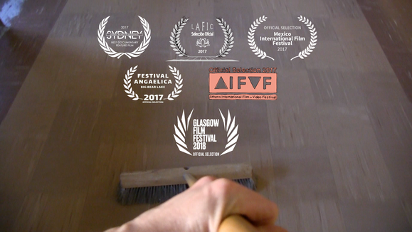 Chosen 2.5-minute Trailer