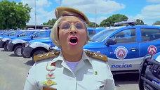 Video Natal 2020 Polícia Militar da Bahia