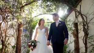 Chelsea + Nick Wedding Highlight