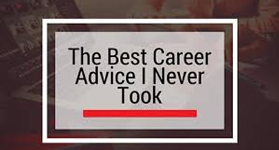 30 Best Career Advice Secrets