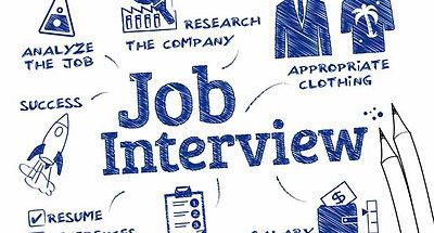 Ace Your Job Interviews