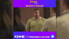 Kinne Tonight - Season 1 & 2