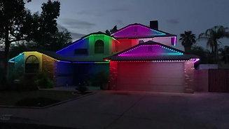 Rainbow Chase