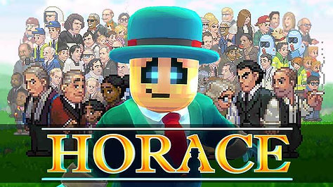 First Impressions - Horace