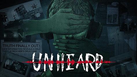 Unheard - FULL PLAYTHROUGH