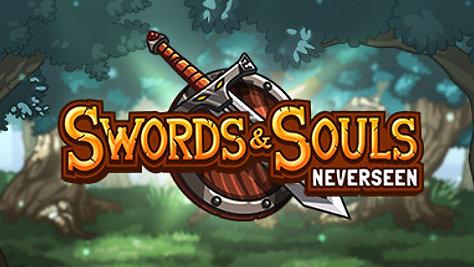 First Impressions - Swords & Souls: Neverseen