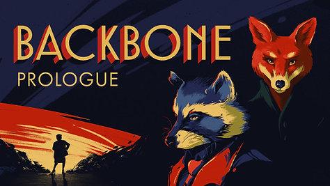 Backbone Prologue - FULL PLAYTHROUGH