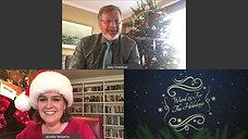 Christmas Spirit in #ScarbTO
