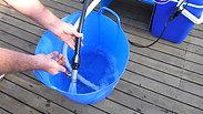 MGT Water pump