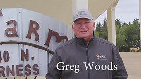 7W Farms - Greg and Matt Woods - Inverness, Montana