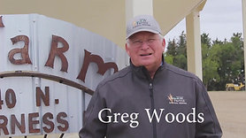 7W Farms - Greg and Matt Woods - Inverness, Montana