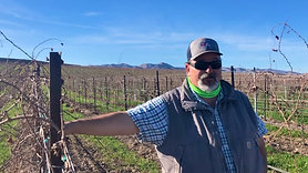 Jeff Lehar - Salinas Valley, California