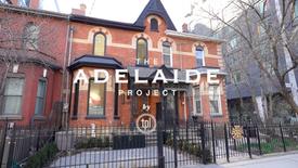 The Adelaide Project - Rev 2.1 - Twenty Valley Media