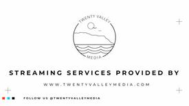 Wedding Live Stream Teaser  - Twenty Valley Media