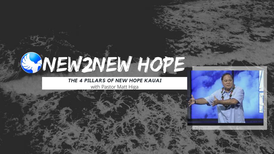 New 2 New Hope