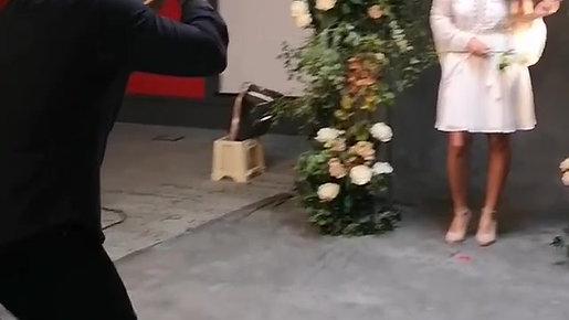 Backstage Miss Photo France 2020