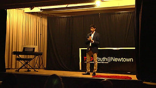 TEDxYouth@Newtown Welcome