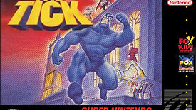 The Tick SNES Playthrough