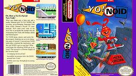 Yo Noid? NES Longplay