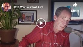Dave vonKleist - Knowledge is Power - 01